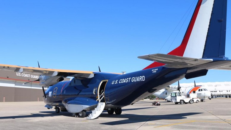 Uscg Special Assignments