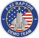 F22Display