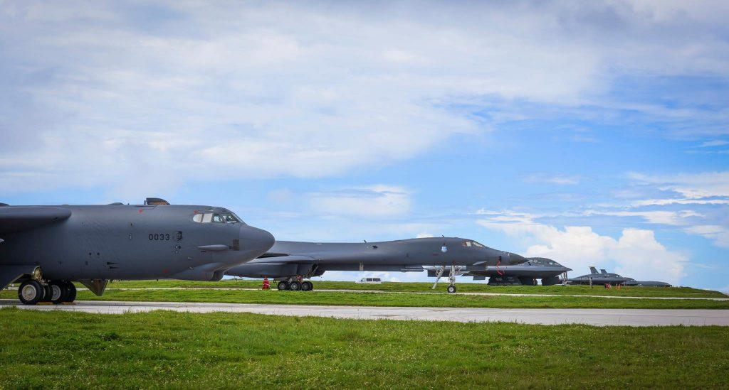 U.S. Air Force photo by Tech. Sgt. Richard Ebensberger