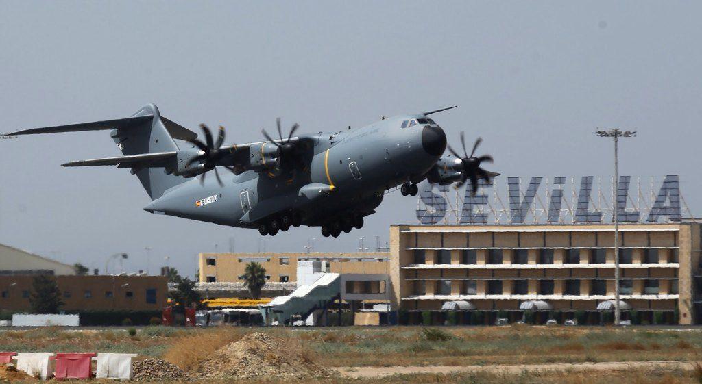 Airbus Military