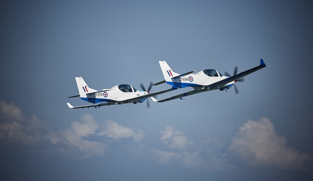 Affinity Flying Training Services