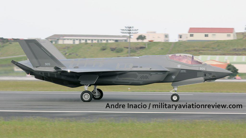 """بالفيديو.. تل أبيب تتسلم 3 مقاتلات """"F-35"""" 905-1-1024x576"""